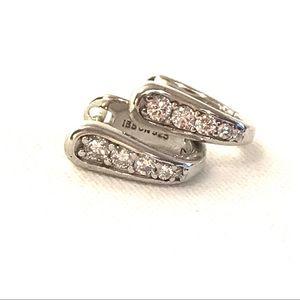 NWT Giani Bernini Earrings
